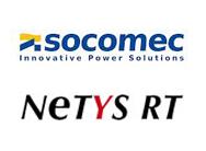 Produse Socomec Netys RT