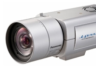 Soluții supraveghere video Panasonic