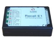 Jusan Recall E1